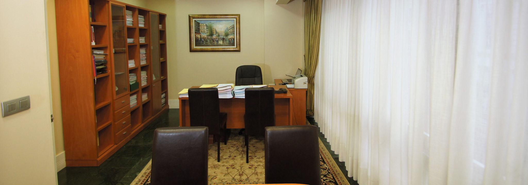 asesoria bilbao despacho