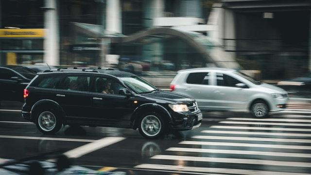 Defensa del automovilista