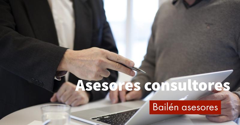 asesores consultores